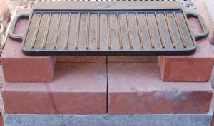 Altar of Offerings - 8 bricks